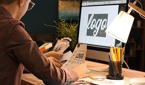 La creation d un logo