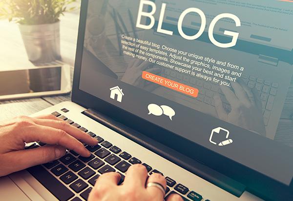 Quelle est la necessité d un blog