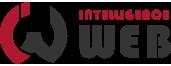 intelligence web logo